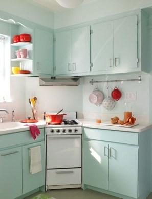 Lovely Small Kitchen Ideas 35