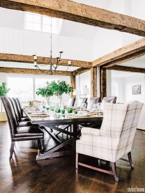 Lovely And Cozy Diningroom Ideas 11