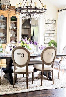 Lovely And Cozy Diningroom Ideas 20