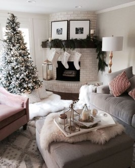 Lovely And Cozy Livingroom Ideas 07
