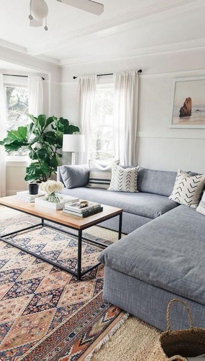 Lovely And Cozy Livingroom Ideas 43