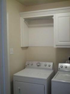 Modern Basement Remodel Laundry Room Ideas 12