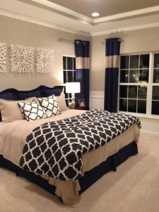 Modern Bedroom Curtain Designs Ideas 09