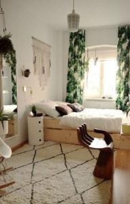 Modern Bedroom Curtain Designs Ideas 13