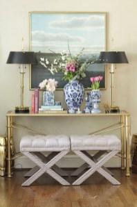 Modern Ginger Jars Living Room Decorations 19