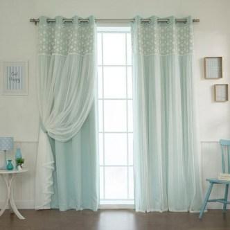 Modern Home Curtain Design Ideas 07