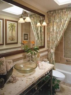 Modern Home Curtain Design Ideas 16