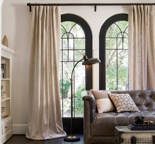 Modern Home Curtain Design Ideas 22