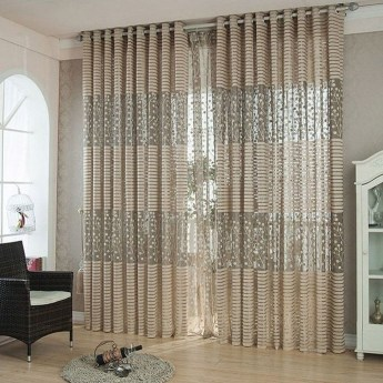 Modern Home Curtain Design Ideas 25