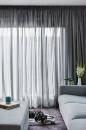 Modern Home Curtain Design Ideas 29