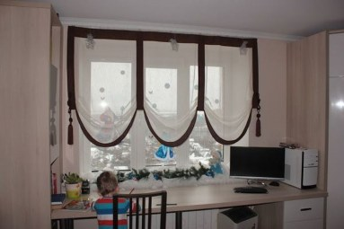 Modern Home Curtain Design Ideas 31