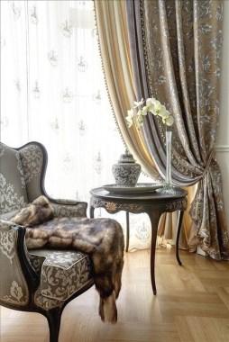 Modern Home Curtain Design Ideas 35