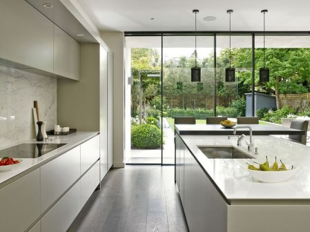 Modern Kitchen Design Ideas 38
