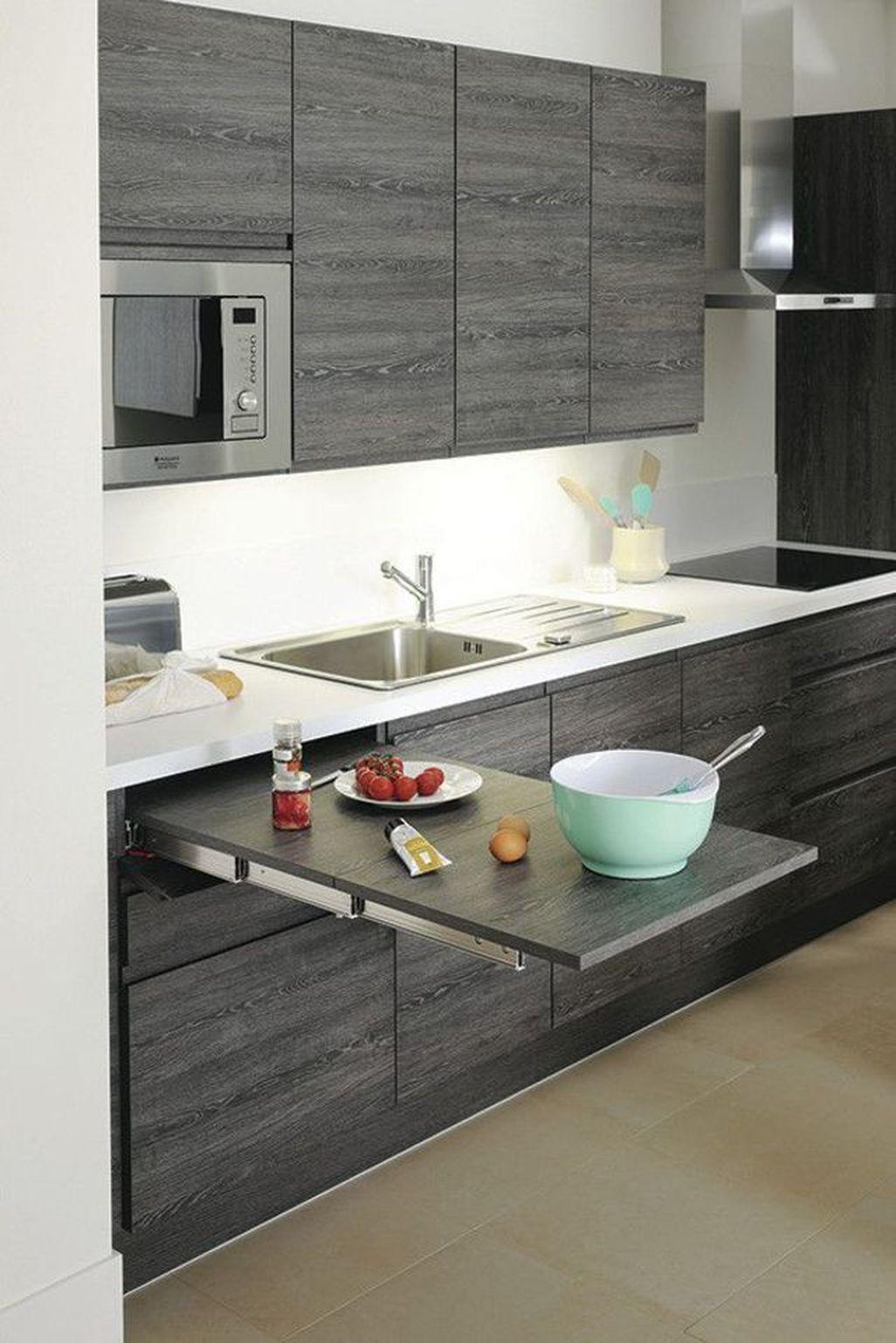 Modern Kitchen Design Ideas 43