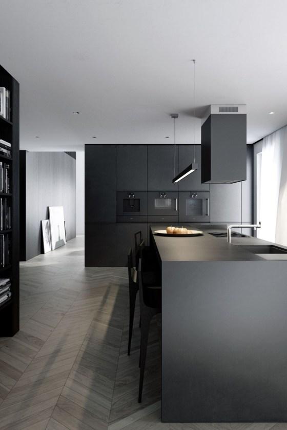 Modern Kitchen Design Ideas 47