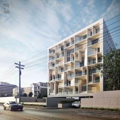 Amazing Apartment Building Facade Architecture Design21
