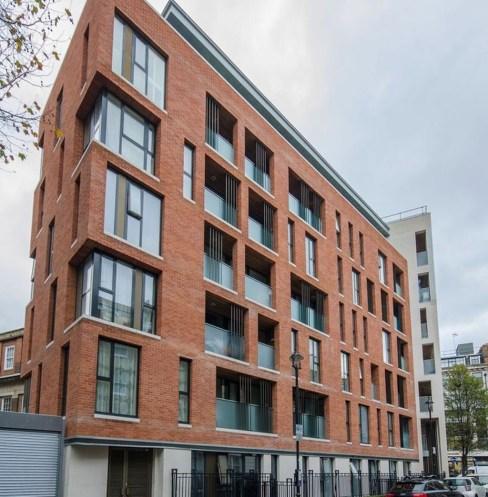 Amazing Apartment Building Facade Architecture Design36