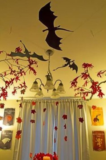 Amazing Game Thrones Decorations Ideas Try06
