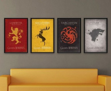 Amazing Game Thrones Decorations Ideas Try12