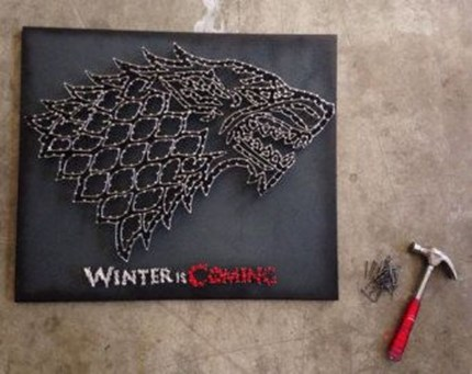 Amazing Game Thrones Decorations Ideas Try20