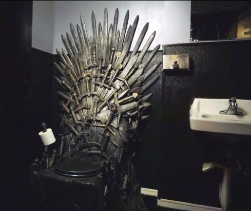 Amazing Game Thrones Decorations Ideas Try27