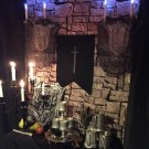 Amazing Game Thrones Decorations Ideas Try35