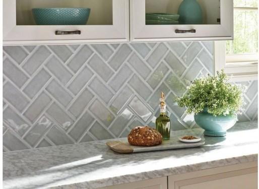 Amazing Home Kitchen Tile Design Ideas 2018 04