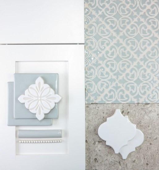 Amazing Home Kitchen Tile Design Ideas 2018 05
