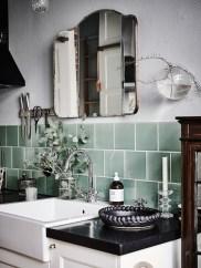 Amazing Home Kitchen Tile Design Ideas 2018 09