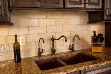 Amazing Home Kitchen Tile Design Ideas 2018 10