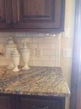 Amazing Home Kitchen Tile Design Ideas 2018 15