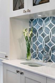 Amazing Home Kitchen Tile Design Ideas 2018 22