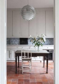 Amazing Home Kitchen Tile Design Ideas 2018 23