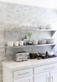 Amazing Home Kitchen Tile Design Ideas 2018 27
