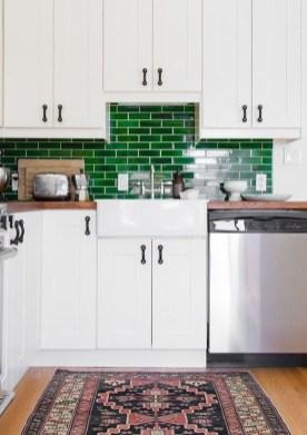 Amazing Home Kitchen Tile Design Ideas 2018 33