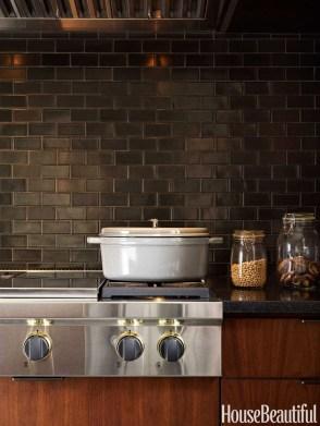 Amazing Home Kitchen Tile Design Ideas 2018 34