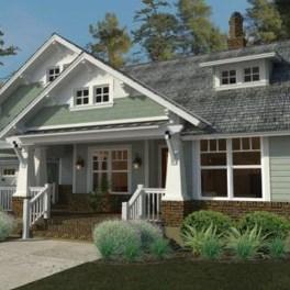 Amazing House Exterior Design Inspirations Ideas 201712