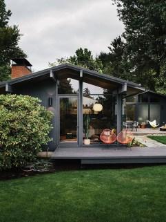 Amazing House Exterior Design Inspirations Ideas 201725