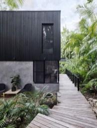Amazing House Exterior Design Inspirations Ideas 201733