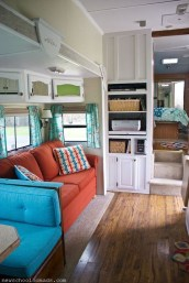 Amazing Rv Camper Trailer Pup Tent Must See20