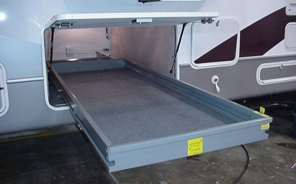 Amazing Rv Camper Trailer Pup Tent Must See23