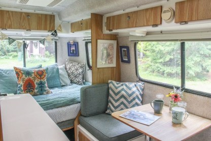 Amazing Rv Camper Trailer Pup Tent Must See29