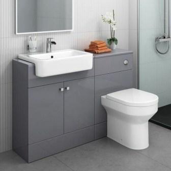 Amazing Small Rv Bathroom Toilet Remodel Ideas 05