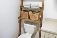 Amazing Small Rv Bathroom Toilet Remodel Ideas 38