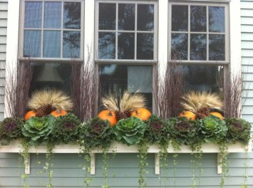Amazing Windows Flower Boxes Design Ideas Must See30