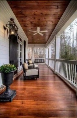 Amazing Wooden Porch Ideas03