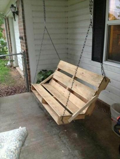 Amazing Wooden Porch Ideas10
