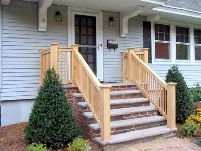 Amazing Wooden Porch Ideas11