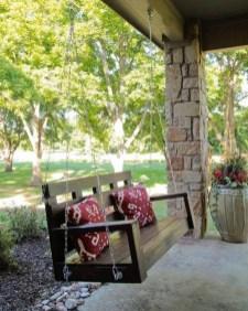Amazing Wooden Porch Ideas20