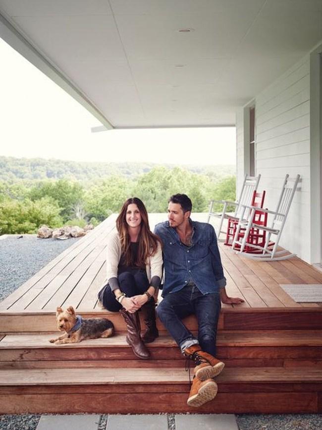 Amazing Wooden Porch Ideas25